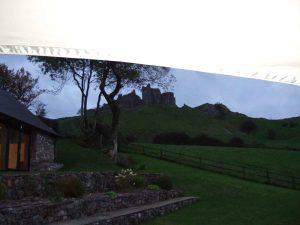 Cerreg  Cennan Castle