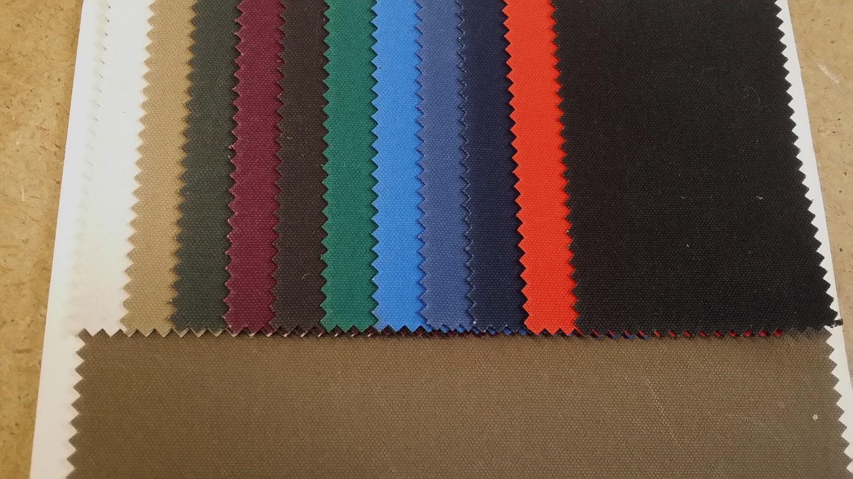 canvas colours